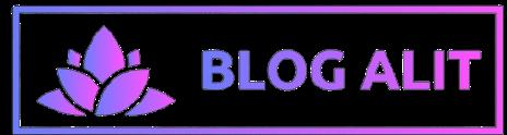Blog Alit